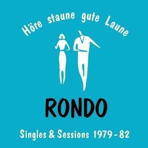 V.A. / ロンド・シングルズ&セッションズ 1979-82|hoyhoy-records