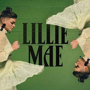 【LP 輸入盤】リリー・メイ Lillie Mae / アザー・ガールズ other girls|hoyhoy-records