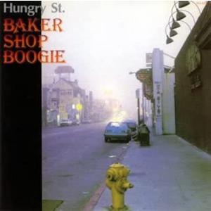 【CD】ベーカー・ショップ・ブギ / ハングリー・ストリート +2(紙ジャケ)|hoyhoy-records