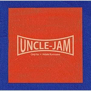 アンクルジャム uncle-jam / 伊藤銀次+黒沢秀樹 / UNCLE-JAM :ホイホイレコードだけ販売 hoyhoy-records