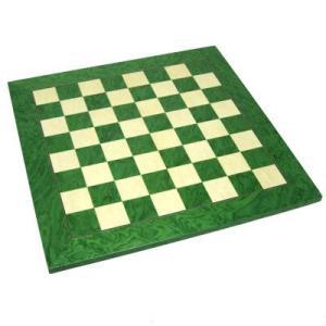 SACチェスボード グリーン/ホワイト 50cm|hrtg
