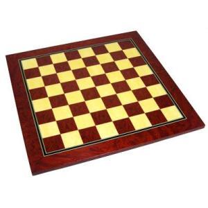 SACチェスボード レッド/ホワイト 50cm|hrtg
