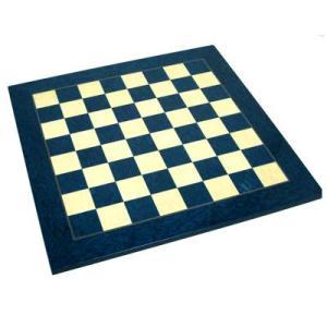 SACチェスボード ブルー/ホワイト 50cm|hrtg
