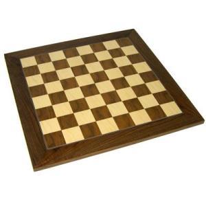 チェスボード カエデ/クルミ H401|hrtg