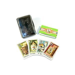 タロットカード タバコのタロー|hrtg