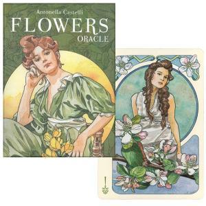 FLOWER ORACLE フラワー・オラクル|hrtg