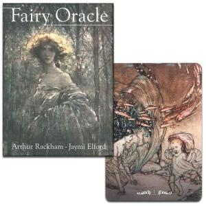 Fairy Oracle フェアリー・オラクル|hrtg