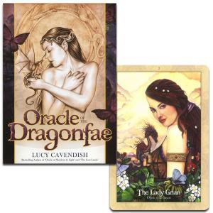 ORACLE OF THE DRAGONFAE オラクル・オブ・ザ・ドラゴンフェー|hrtg
