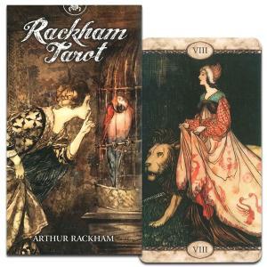 Rackham Tarot ラッカム・タロット|hrtg