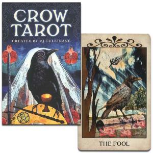 CROW TAROT クロウ・タロット|hrtg