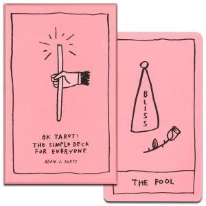 【商品特徴】  カードは、大アルカナと呼ばれる22枚と小アルカナと呼ばれる56枚の、合計78枚組み。...