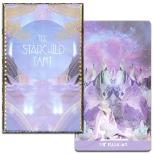 THE STARCHILD TAROT スターチャイルド・タロット|hrtg