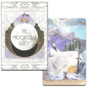 THE MOONCHILD TAROT ムーンチャイルド・タロット|hrtg