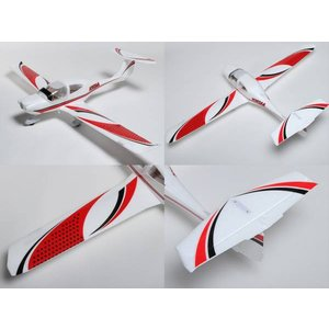 Diamond DA-40 Sport Scale Airplane 1320mm (ARF)|hsfujisan|02