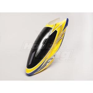 アラインT-REX600Nitro FRPキャビン品管090|hsfujisan
