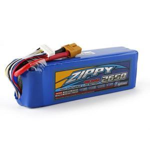 Zippy Flightmax 22.2V 2650mAh 30C40C リポ|hsfujisan
