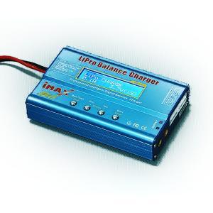 no8 SKYRC IMAX B6 充電器 放電器 50W 5A 1-6S (純正)