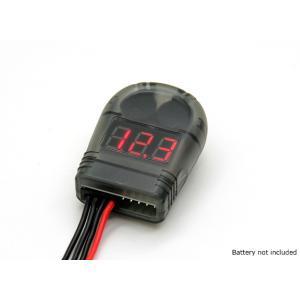 no2 2-8電圧アラーム|hsfujisan