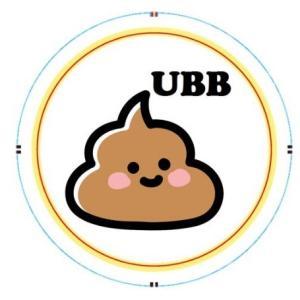 【会場渡し】やおんへカモン!UBB缶バッチ hsk