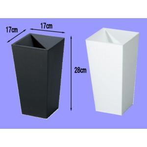 UNEED ユニード カクス S-28 5.5リットルタイプ(5.5L)ユニード ゴミ箱 カラー4色!|hstsuge|03