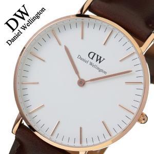 ダニエルウェリントン 腕時計 Daniel W...の関連商品4