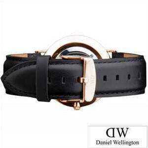 ダニエル ウェリントン 腕時計 Daniel Wellington クラシック NATO ベルト シェフィールド ローズ 0708DW メンズ レディース ユニセックス セール|hstyle