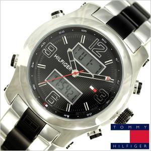 トミー ヒルフィガー 腕時計 Tommy Hilfiger 1790949 メンズ レディース ユニセックス 男女兼用 セール|hstyle