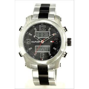 トミー ヒルフィガー 腕時計 Tommy Hilfiger 1790949 メンズ レディース ユニセックス 男女兼用 セール|hstyle|02