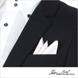 チーフ礼装 チーフ フォーマル カインドウェア 礼装 メンズフォーマル ACAHJ705A00|hstyle