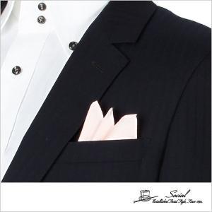チーフ礼装 チーフ フォーマル カインドウェア 礼装 メンズフォーマル ACAHJ705A06|hstyle