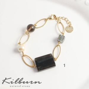 Kilburn アクセサリー キルバーン バングル レディース KBB13016 腕時計 と 重ね付け 誕生日|hstyle