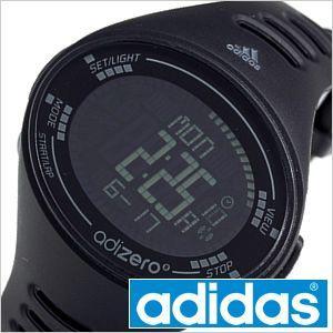 アディダス 腕時計 adidas パフォーマンス アディゼロ ADP3500 メンズ レディース 男女兼用 セール|hstyle