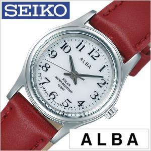 セイコー アルバ 腕時計 SEIKO ALBA 時計 AEGD561 レディース|hstyle