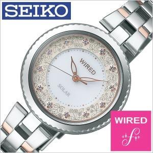 セイコー 腕時計 SEIKO 時計 ワイアード エフ AGED715 レディース|hstyle