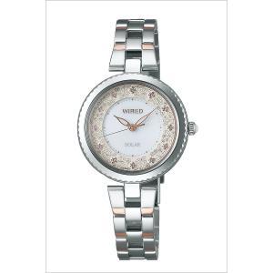 セイコー 腕時計 SEIKO 時計 ワイアード エフ AGED715 レディース|hstyle|02