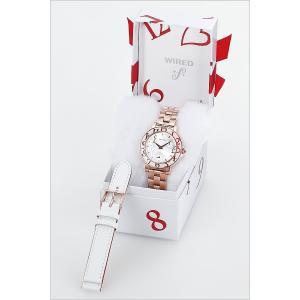 ワイアード エフ 腕時計 WIRED f 時計 AGET711 レディース|hstyle|03