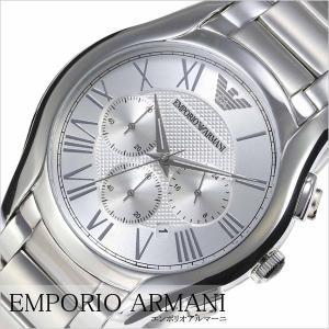 エンポリオ アルマーニ 腕時計 EMPORIO ARMANI 時計 ヴァレンチ AR11081 メンズ|hstyle