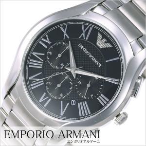 エンポリオ アルマーニ 腕時計 EMPORIO ARMANI 時計 バレンテ AR11083 メンズ|hstyle