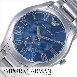 エンポリオ アルマーニ 腕時計 EMPORIO ARMANI 時計 バレンテ AR11085 メンズ|hstyle