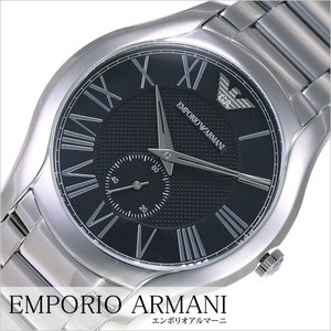 エンポリオ アルマーニ 腕時計 EMPORIO ARMANI 時計 バレンテ AR11086 メンズ|hstyle