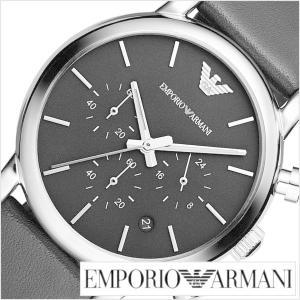 エンポリオ アルマーニ 腕時計 EMPORIO ARMANI 時計 ルイージ AR1828 メンズ|hstyle