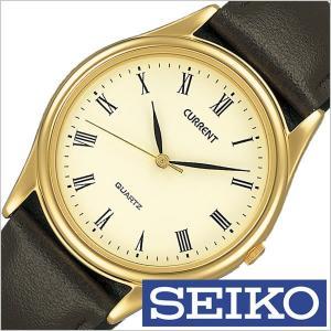 腕時計 SEIKO 時計 カレント AXYN016 メンズ|hstyle