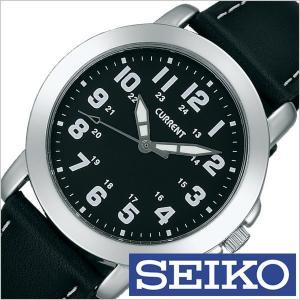 腕時計 SEIKO 時計 カレント AXZN045 メンズ|hstyle
