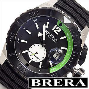 ブレラ オロロージ 腕時計 BRERA OROLOGI アクアダイバー BRAQS4802 メンズ セール|hstyle