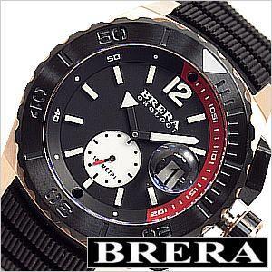ブレラ オロロージ 腕時計 BRERA OROLOGI アクアダイバー BRAQS4803 メンズ セール|hstyle