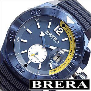ブレラ オロロージ 腕時計 BRERA OROLOGI アクアダイバー BRAQS4804 メンズ セール|hstyle