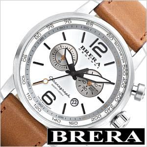ブレラ オロロジ 腕時計 BRERA OROLOG 時計 ディナミコ BRDIC4402 メンズ|hstyle