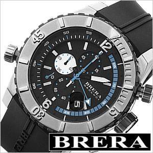 ブレラ オロロージ 腕時計 BRERA OROLOGI ソットマリノ ダイバー メンズ時計BRDVC4701 セール hstyle