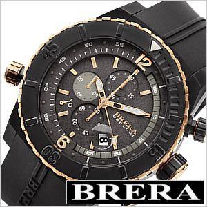 ブレラ オロロージ 腕時計 BRERA OROLOGI ソットマリノ ダイバー メンズ時計BRDVC4704 セール|hstyle