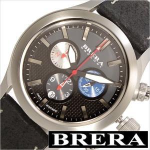 ブレラ オロロジ 腕時計 BRERA OROLOGI 時計 エテルノ クロノ BRET3C4301 メンズ|hstyle